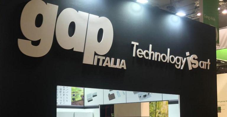 Interzum 2019 Report - Gap Italia S.r.l.